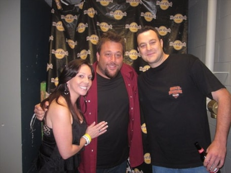Uncle kracker meet and greets m4hsunfo