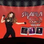 Shania Recap