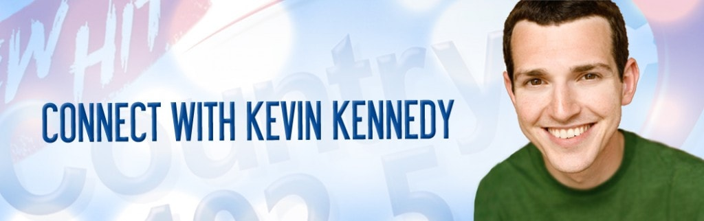 Kevin Kennedy - Connect