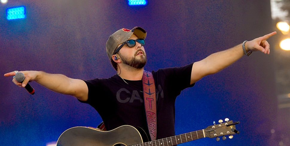 Hilarious Photo Of Tyler Farr Surfaces Online