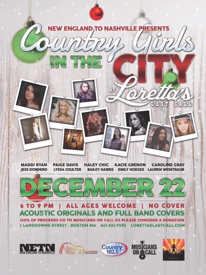 450da785864b 2018 Country Girls in the City