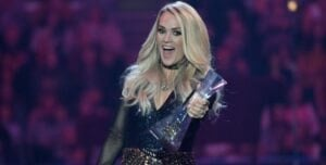 Carrie Underwood: 8 Things You May Not Know About Her - Gallery