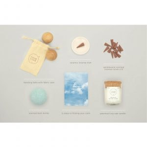 relaxation ritual kit from iwoot